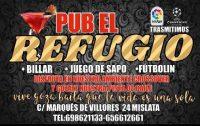 Pub Refugio